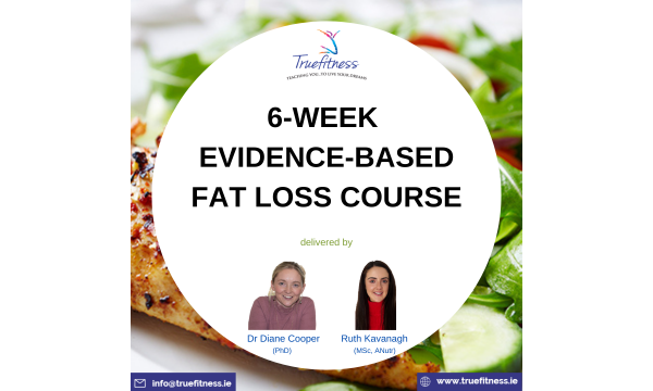 6-week weight loss course