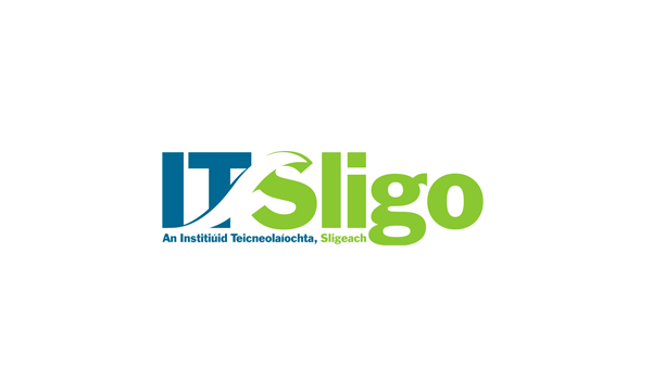With the Institute of Technology Sligo