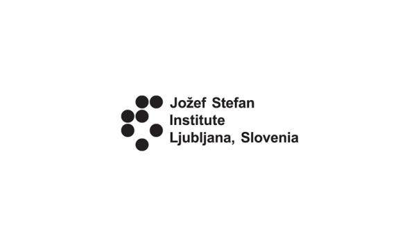 With St Josef Stefan Institute, Ljubljana, Slovenia