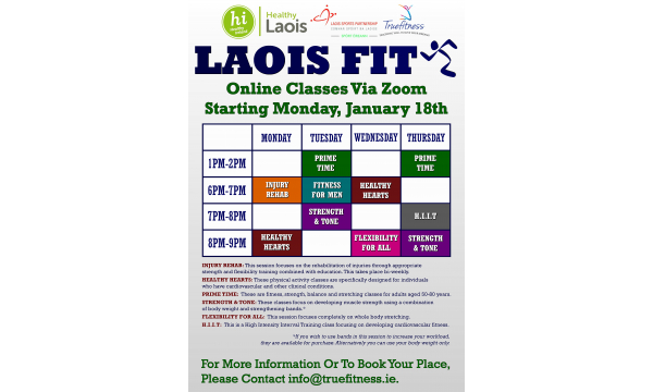 Class Timetable