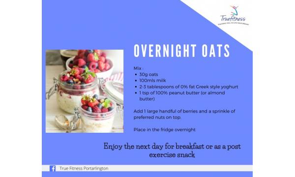 Laois Fit Nutrition Workshop Resources (week 1)