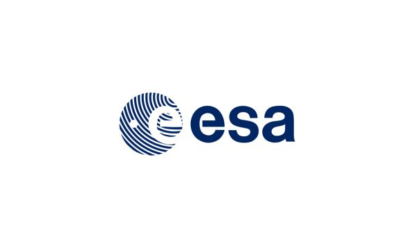 With the European Space Agency